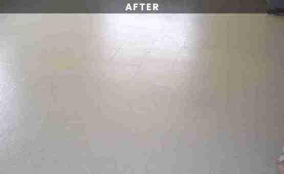 Floor Recovering