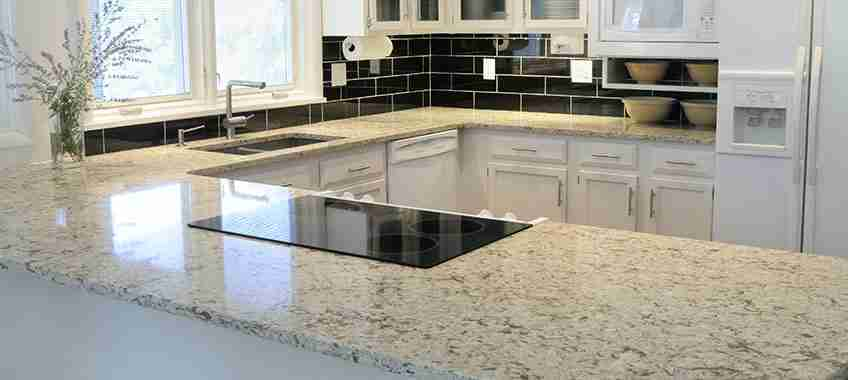 kitchen countertop ideas - new england all surface restoration